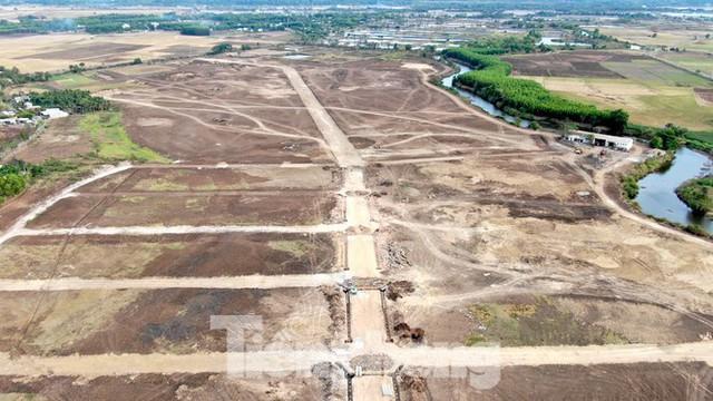 Năm 2021, siết chặt tình trạng phân lô bán nền tràn lan - Ảnh 2.