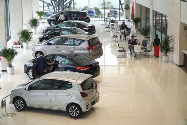 6 điểm nhấn thị trường ôtô Việt Nam năm 2020 - Ảnh 1.
