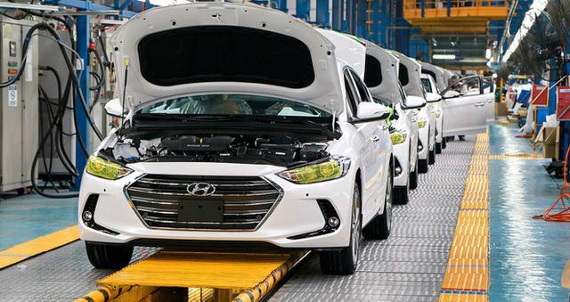6 điểm nhấn thị trường ôtô Việt Nam năm 2020 - Ảnh 2.