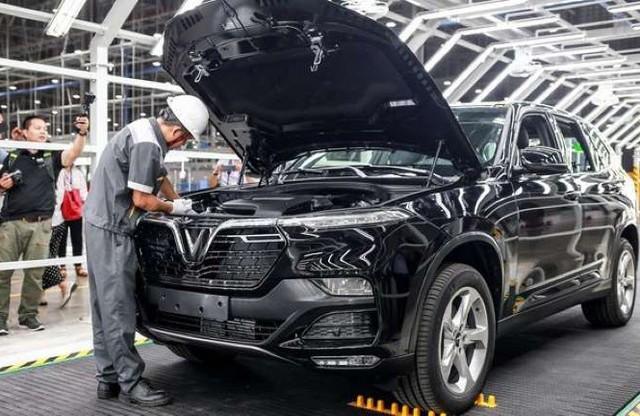 6 điểm nhấn thị trường ôtô Việt Nam năm 2020 - Ảnh 4.