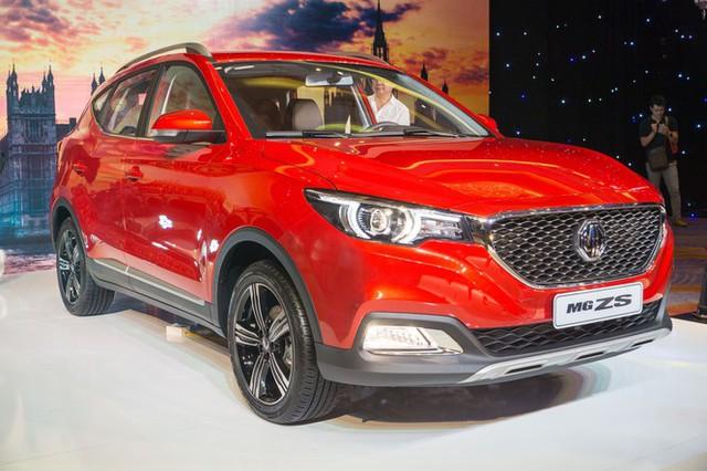6 điểm nhấn thị trường ôtô Việt Nam năm 2020 - Ảnh 6.