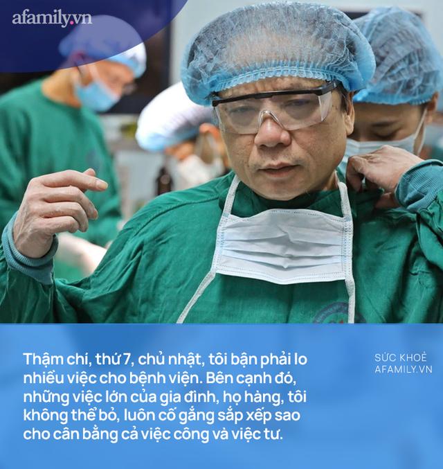 Gặp mặt vị bác sĩ đặt dấu ấn Việt trên bản đồ y khoa thế giới - Ảnh 1.