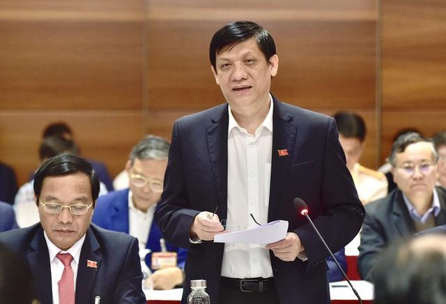 Thủ tướng Nguyễn Xuân Phúc: Nhanh chóng dập dịch trước Tết, khoanh gọn ổ dịch - Ảnh 1.