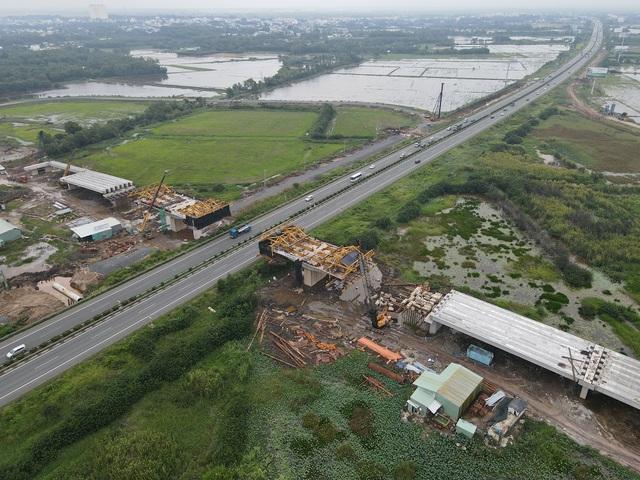 Bất động sản Nhơn Trạch cất cánh nhờ loạt dự án giao thông - Ảnh 1.