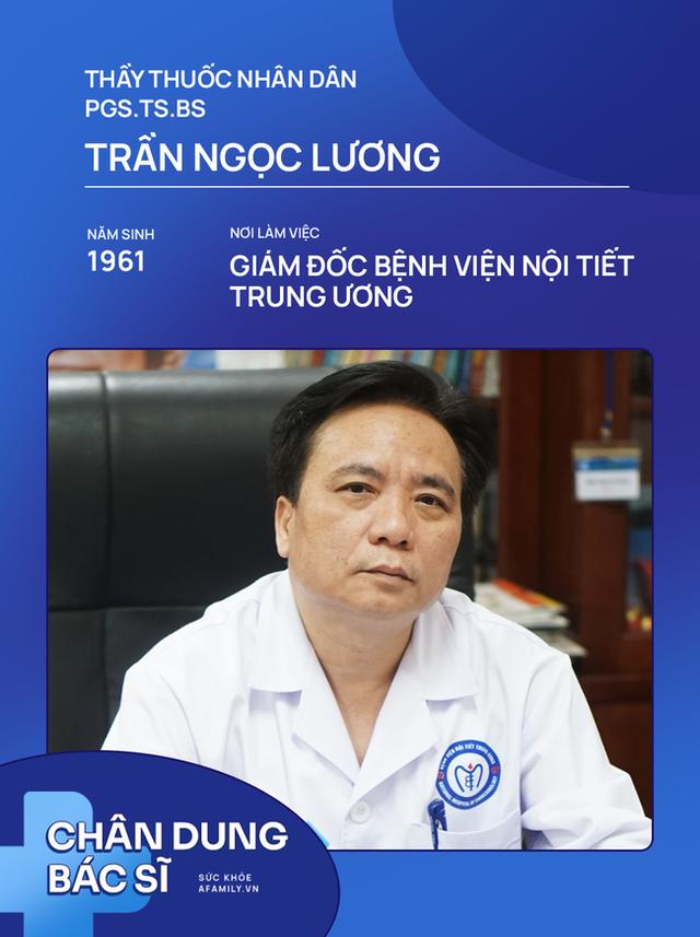 Gặp mặt vị bác sĩ đặt dấu ấn Việt trên bản đồ y khoa thế giới - Ảnh 12.