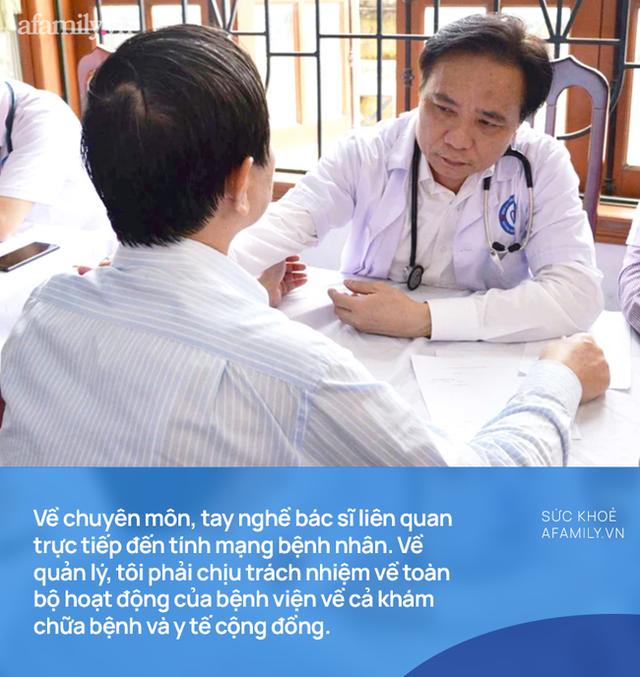 Gặp mặt vị bác sĩ đặt dấu ấn Việt trên bản đồ y khoa thế giới - Ảnh 4.