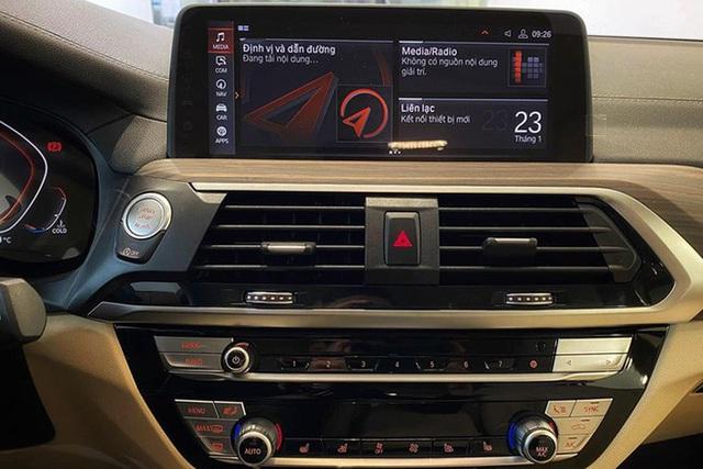 BMW X3 đua option với Mercedes-Benz GLC tại Việt Nam, giá tăng cả trăm triệu đồng - Ảnh 5.