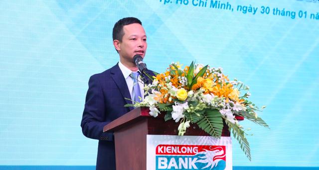Kienlongbank thay chủ tịch HĐQT, đã bán lượng lớn cổ phiếu Sacombank trong tháng 1 - Ảnh 1.