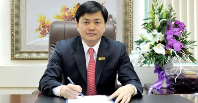 6 Ủy viên Trung ương Đảng khóa XIII xuất thân từ ngành ngân hàng - Ảnh 4.