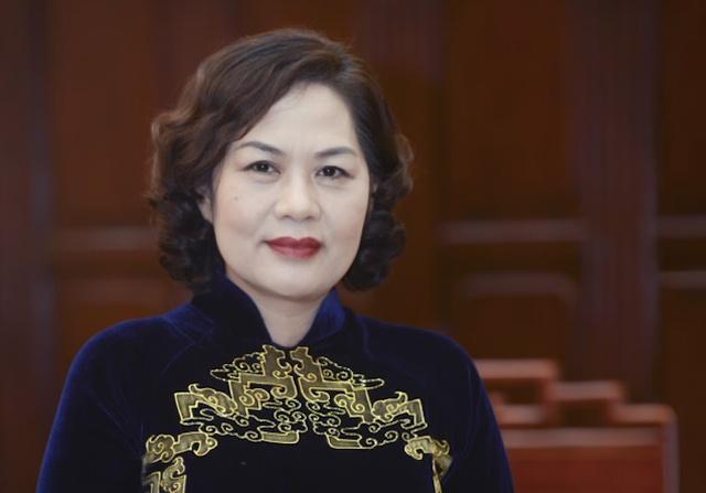 6 Ủy viên Trung ương Đảng khóa XIII xuất thân từ ngành ngân hàng - Ảnh 2.