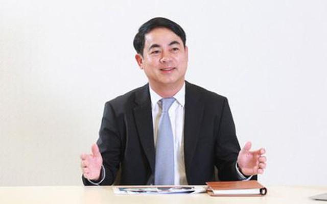 6 Ủy viên Trung ương Đảng khóa XIII xuất thân từ ngành ngân hàng - Ảnh 3.
