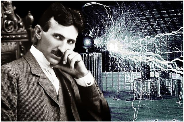 """Tết - Cuộc đời dị thường của """"cha đẻ"""" dòng điện xoay chiều Nikola Tesla: Từ cái tên bị lãng quên đến cái tên bất tử dưới thời Elon Musk - Ảnh 1."""