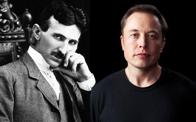 """Tết - Cuộc đời dị thường của """"cha đẻ"""" dòng điện xoay chiều Nikola Tesla: Từ cái tên bị lãng quên đến cái tên bất tử dưới thời Elon Musk - Ảnh 2."""