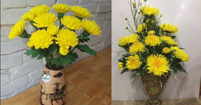 7 loại hoa cúng trên bàn thờ Tết vừa đẹp vừa hợp phong thủy và những kiêng kị khi chọn hoa - Ảnh 2.