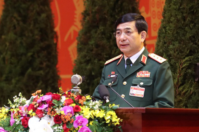 Hai Bộ trưởng Đinh Tiến Dũng và Trần Tuấn Anh được bầu vào Bộ Chính trị - Ảnh 3.