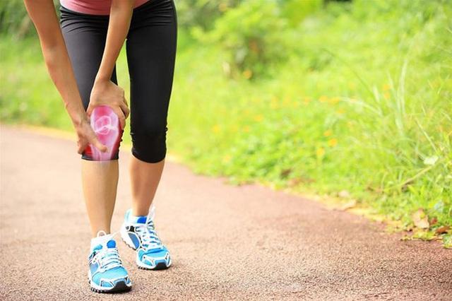 Những người có tuổi thọ ngắn sẽ có 5 biểu hiện này khi đi bộ, nếu bạn không có, xin chúc mừng bạn có thể lực tốt - Ảnh 4.