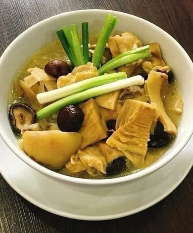 7 bí quyết chi tiêu thực phẩm Tết tiết kiệm, dù nhà có 12 người cũng ăn Tết không quá 5 triệu đồng của mẹ đảm ở Hà Nội - Ảnh 4.