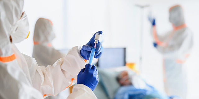 Hiện tượng bí ẩn đáng lo ngại của những bệnh nhân sau khi điều trị khỏi Covid-19 - Ảnh 5.