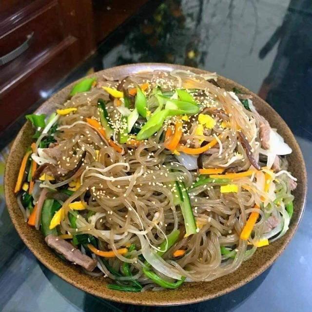 7 bí quyết chi tiêu thực phẩm Tết tiết kiệm, dù nhà có 12 người cũng ăn Tết không quá 5 triệu đồng của mẹ đảm ở Hà Nội - Ảnh 6.