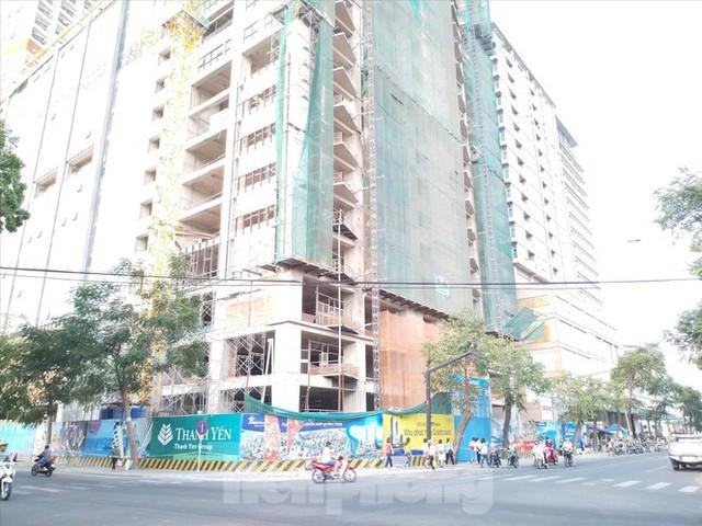 Điều tra sai phạm tại 6 dự án bất động sản khủng ở Nha Trang - Ảnh 1.