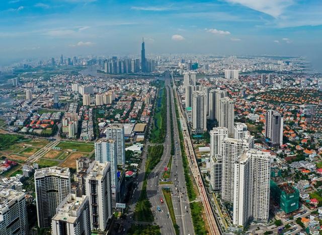 Quý 4/2020, giới đầu tư BĐS rục rịch trở lại, tập trung vào thành phố Thủ Đức - Ảnh 1.