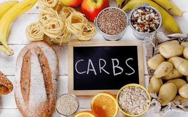 GS dinh dưỡng: Cắt cơm để giảm cân là quá sai lầm, ăn đúng cách mới giảm cân lành mạnh - Ảnh 2.