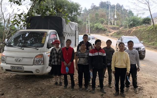 Phát hiện hàng trăm công dân nhập cảnh trái phép tại Cao Bằng  - Ảnh 1.