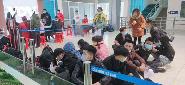 Phát hiện hàng trăm công dân nhập cảnh trái phép tại Cao Bằng  - Ảnh 2.