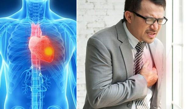 Cứ 10 người bị ung thư phổi, sau 5 năm chỉ 1-2 người còn sống: Bác sĩ chuyên khoa Hô hấp điểm danh những đối tượng nên tầm soát căn bệnh nguy hiểm này định kỳ - Ảnh 2.