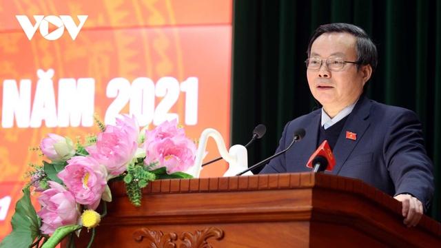 Kiểm toán Nhà nước kiến nghị xử lý tài chính hơn 60.000 tỷ đồng  - Ảnh 1.