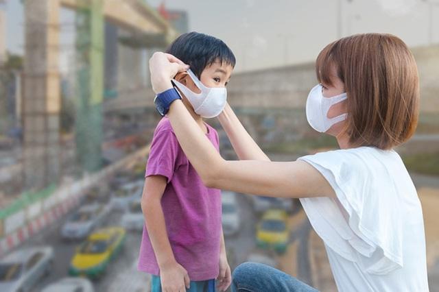 Hà Nội lại ô nhiễm không khí ở ngưỡng ảnh hưởng nghiêm trọng đến sức khỏe: Để bảo vệ bản thân, cần làm ngay những điều này - Ảnh 5.