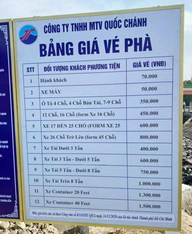 Người Sài Gòn hào hứng trải nghiệm thử phà biển xịn sò theo phong cách 5 sao đi Vũng Tàu chỉ mất 30 phút và bảng giá là thứ đang được mọi người cực kỳ quan tâm - Ảnh 7.