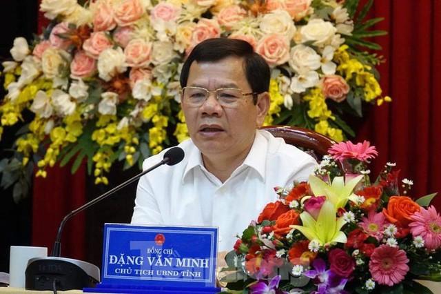 Chấn chỉnh cấp phép ồ ạt, Quảng Ngãi hủy bỏ gần 300 dự án bất động sản - Ảnh 1.