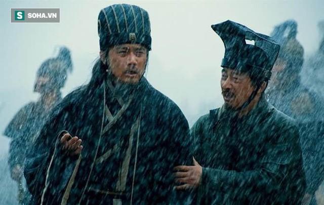Làm trái 1 lời dặn của Lưu Bị trước khi chết, Gia Cát Lượng phạm phải sai lầm không thể cứu vãn, ngàn năm sau vẫn bị nhắc tên - Ảnh 1.