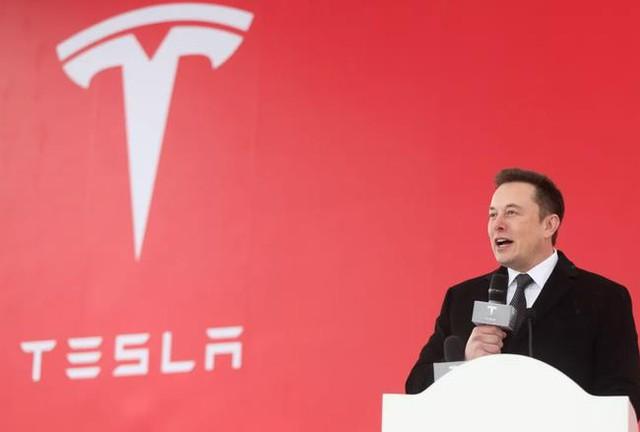 Xuất xưởng 499.550 xe năm 2020, Tesla tiếp tục chinh phục đỉnh cao mới - Ảnh 3.