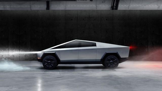 Xuất xưởng 499.550 xe năm 2020, Tesla tiếp tục chinh phục đỉnh cao mới - Ảnh 4.