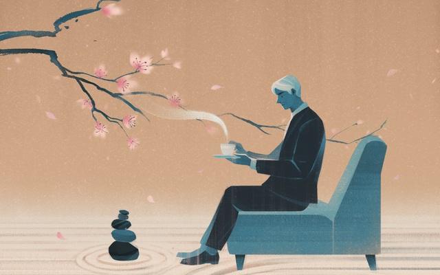 """Phong cách sống kiểu """"Ukeireru"""": Học cách chấp nhận để hạnh phúc hơn"""