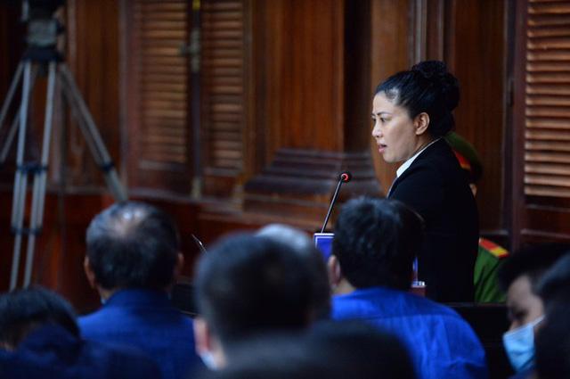 Vụ cao tốc TPHCM - Trung Lương: Ông Đinh Ngọc Hệ kháng án từ trại tạm giam - Ảnh 1.