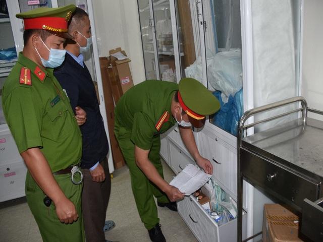 Chiêu thức móc túi tiền bảo hiểm của bác sĩ, điều dưỡng ở Quảng Nam  - Ảnh 2.