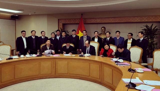 Trình Thủ tướng xem xét điều chỉnh chủ trương đầu tư dự án cao tốc Hòa Bình - Mộc Châu  - Ảnh 1.