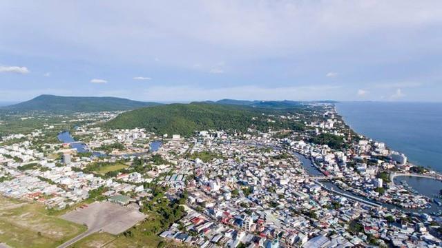 Công bố nghị quyết thành lập thành phố đảo đầu tiên của Việt Nam - Ảnh 3.