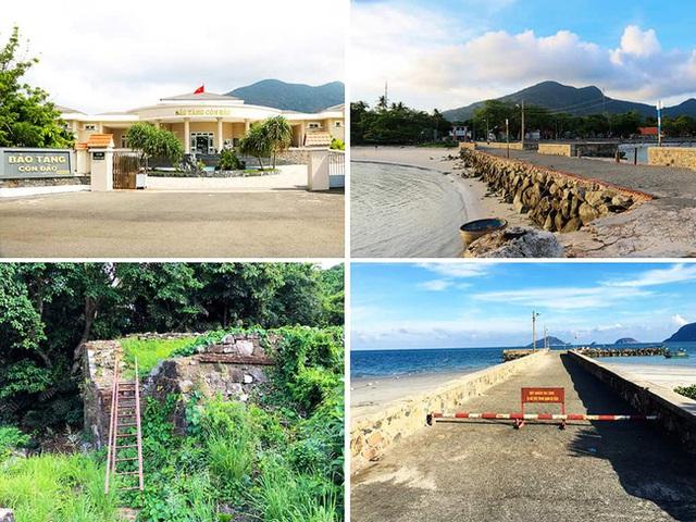 Hòn đảo Thiên đường Côn Đảo lọt vào top điểm đến tuyệt nhất năm 2021 - Ảnh 3.