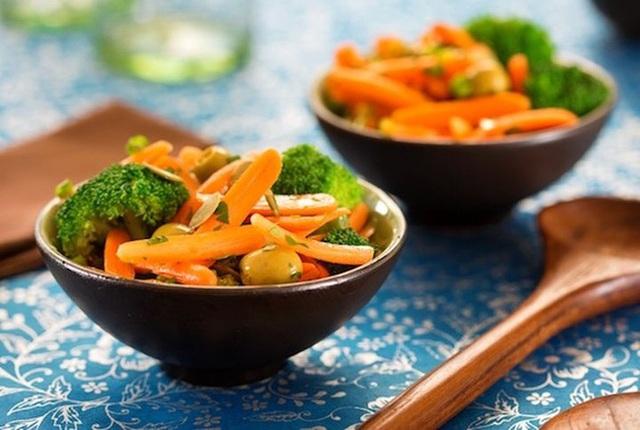 7 không vào bữa tối để bảo vệ sức khỏe, tránh bệnh về tiêu hóa và ngừa ung thư - Ảnh 5.