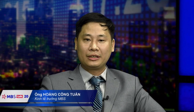 Có gì đáng ngại khi khối ngoại miệt mài bán ròng trên thị trường chứng khoán Việt Nam? - Ảnh 1.