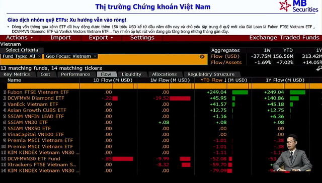 Có gì đáng ngại khi khối ngoại miệt mài bán ròng trên thị trường chứng khoán Việt Nam? - Ảnh 2.