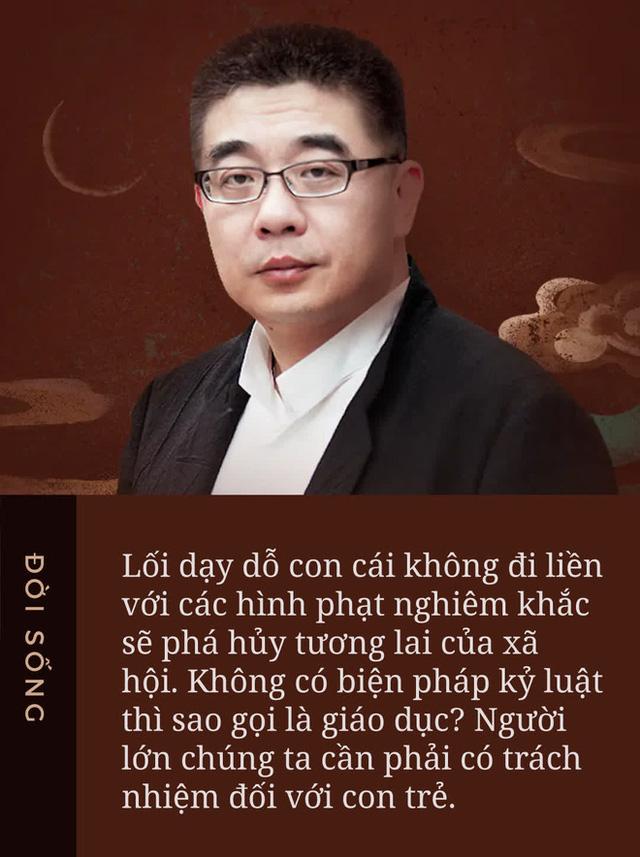 TS Vũ Thu Hương: Nhiều cha mẹ Việt sai trầm trọng vì 1 tư tưởng đã bị bóp méo, bắt đầu từ năm 2007-2008 - Ảnh 2.