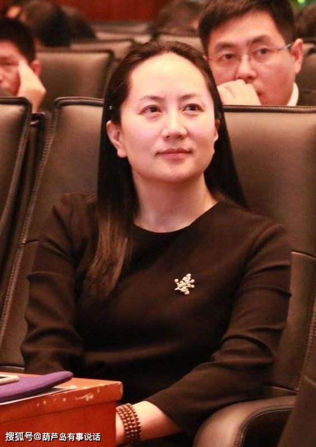 Hai đời vợ của ông trùm Huawei: Người là thiên kim chấp nhận đi cùng khi tay trắng, người là thư ký trẻ đẹp chiếm được trái tim ông chủ - Ảnh 1.