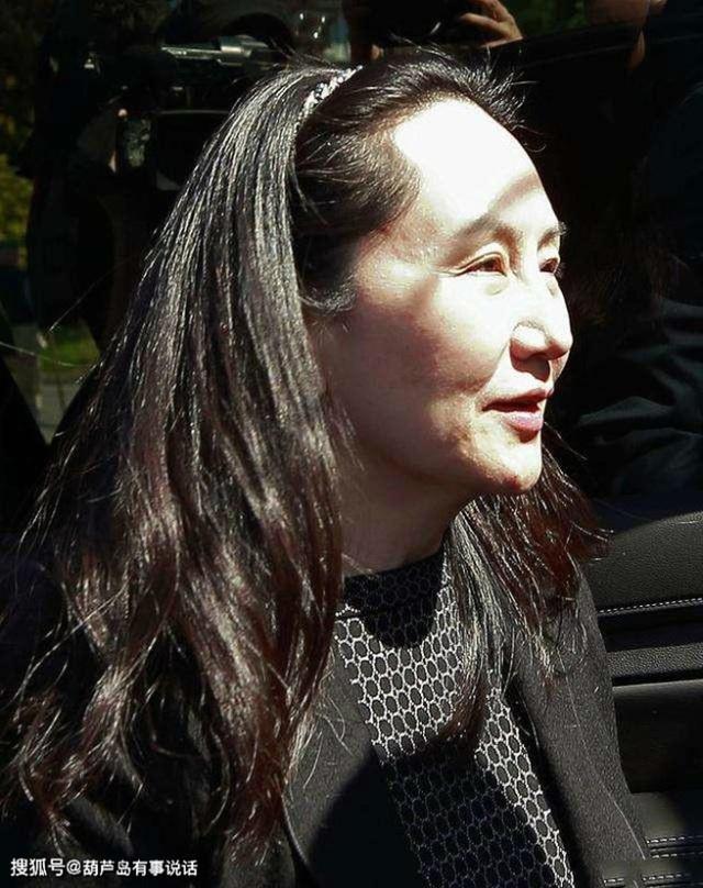 Hai đời vợ của ông trùm Huawei: Người là thiên kim chấp nhận đi cùng khi tay trắng, người là thư ký trẻ đẹp chiếm được trái tim ông chủ - Ảnh 2.