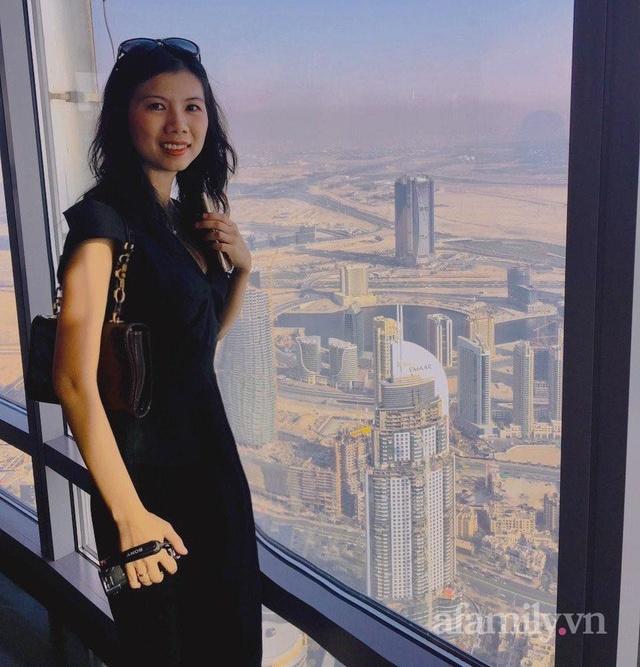 """Người phụ nữ 37 tuổi ở Sài Gòn bỏ làm giám đốc ngân hàng để thành """"mẹ xịn"""" trong mắt con và tự do tài chính sau 6 năm - Ảnh 2."""