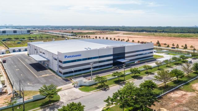 """""""Ông lớn"""" điện tử Samsung, LG, Panasonic... đều mở rộng sản xuất tại Việt Nam - Ảnh 2."""